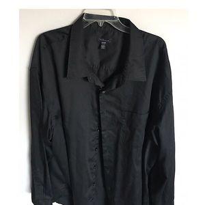 Men's Dress Shirt by Van Heusen